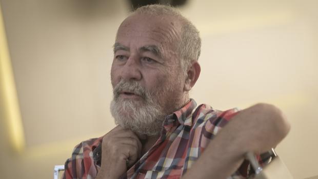 El director de la Bienal Ortiz Nuevo exigía la contratación del concejal de Podemos en Lebrija, Miguel Ángel Vargas