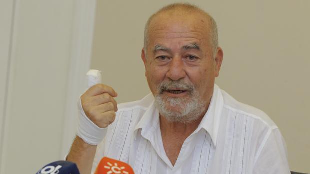 Ortiz Nuevo ha pedido la «excomunión ante el Obispado» del periodista de ABC Alberto García Reyes