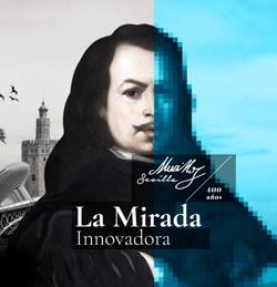 «Murillo, Sevilla y la mirada innovadora» es el lema del IV centenario del nacimiento del célebre pintor sevillano