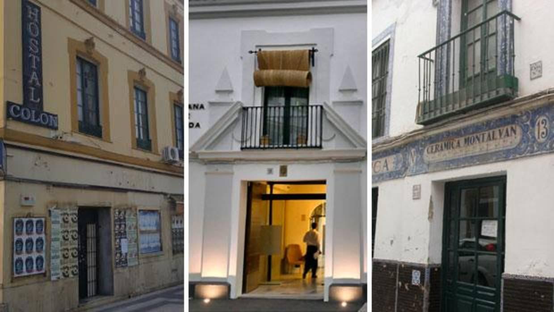 Conoces los nuevos hoteles que llegan a la ciudad de sevilla - El tiempo en sevilla la nueva ...