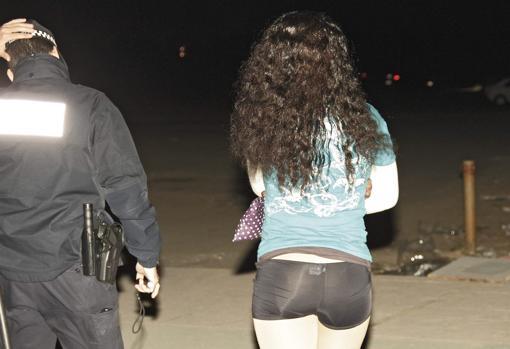 prostitutas de lujo tenerife prostitutas malaga capuchinos