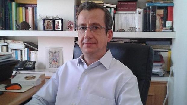 Javier Puerto, presidente de APIA