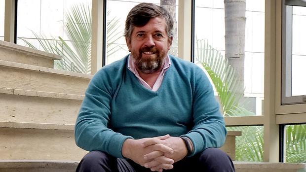 Pedro Díez