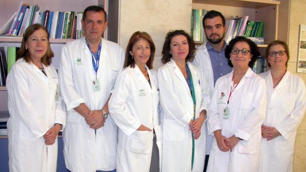 Profesionales expertos en patología mamaria