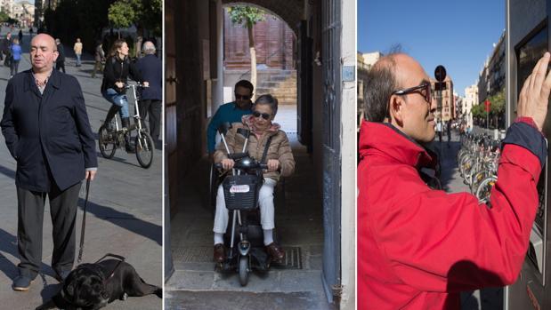Hemeroteca: El Centro de Sevilla, cerrado para las personas con capacidades diferentes | Autor del artículo: Finanzas.com