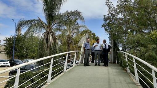 Diez planes imprescindibles para el puente de diciembre en for Jardin americano sevilla