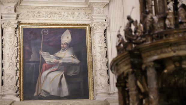 La Catedral de Sevilla expone desde mañana la colección de dieciséis obras que posee de Bartolomé Esteban Murillo