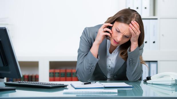 Los despachos de abogados intentan crecer sus negocios gracias a la telefonía móvil