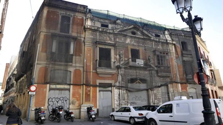 Urbanismo ordena obras de conservación en la fachada de la Casa de ...