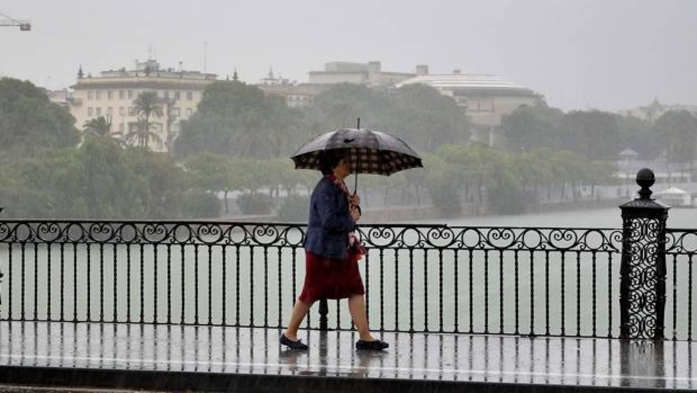 Hasta cu ndo durar la lluvia en sevilla - El tiempo en dos hermanas sevilla por horas ...