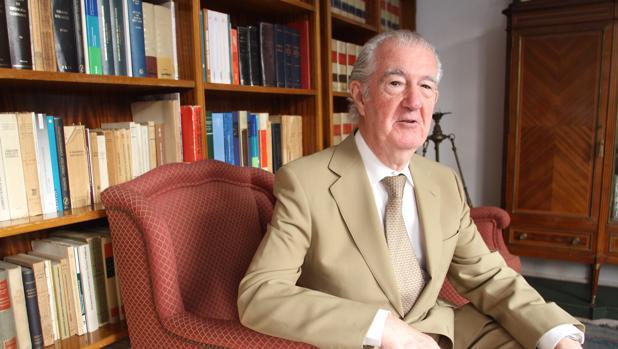 Pedro Luis Serrera Contreras