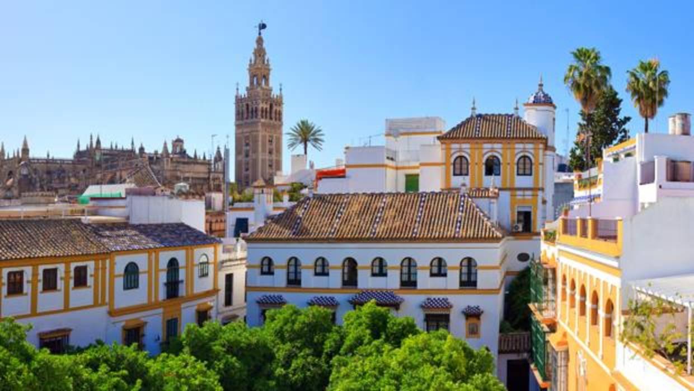 Sevilla entre los mejores destinos del mundo seg n el new - El tiempo en dos hermanas sevilla por horas ...