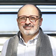 José Carmona, director del Plan Integral de Salud Mental y psiquiatra