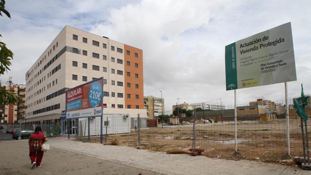 Hemeroteca: Emvisesa asume la gestión de los nuevos bloques de Los Pajaritos | Autor del artículo: Finanzas.com