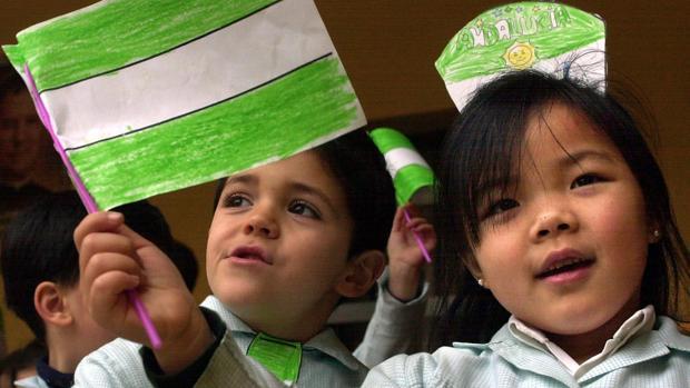 Hemeroteca: El Día de Andalucía en los colegios: tostadas, murales y cantar el himno | Autor del artículo: Finanzas.com