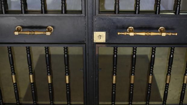 Hemeroteca: Detenido 50 veces y vuelve a ser pillado robando en Reina Mercedes | Autor del artículo: Finanzas.com