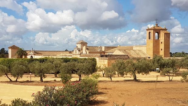 Hacienda Molinos de Maestre en Dos Hermanas