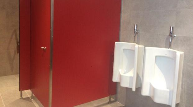 Los jueces no quieren coincidir en el cuarto de baño con los ...