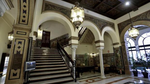 Hotel Alfonso XIII: Noventa años como el símbolo del lujo en Sevilla