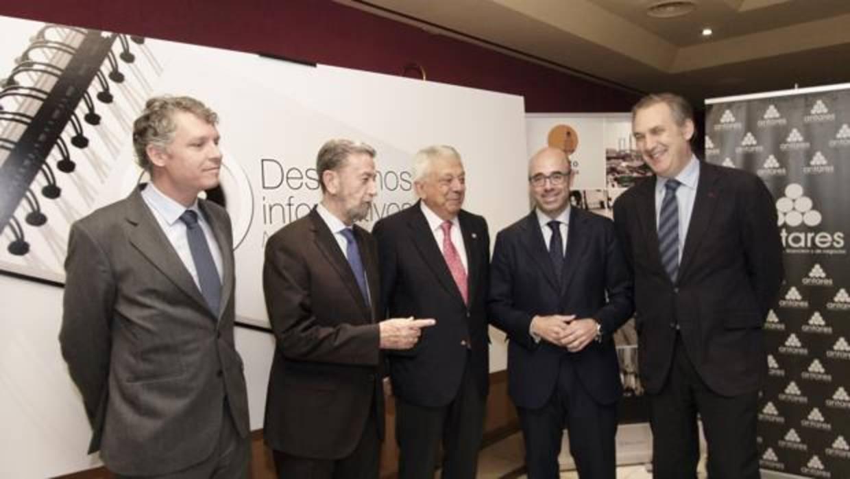 Merlin properties invertir 30 millones en la zal del - Herreros en sevilla ...