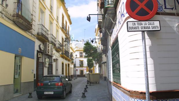 Hemeroteca: El Viernes de Dolores comienza el plan especial de tráfico en Sevilla | Autor del artículo: Finanzas.com