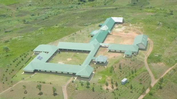 Universidad Lago Alberto (Unilac) de Mahagi