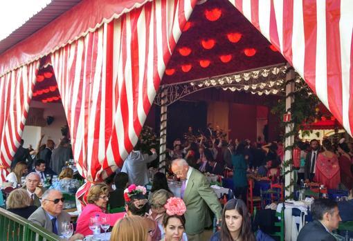 Feria de abril de sevilla 2018 gu a con todo lo que for Servicio tecnico jane sevilla calle feria