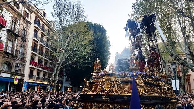 Hemeroteca: Los cinco momentos de la Semana Santa 2018, por M. J. Rodríguez Rechi | Autor del artículo: Finanzas.com