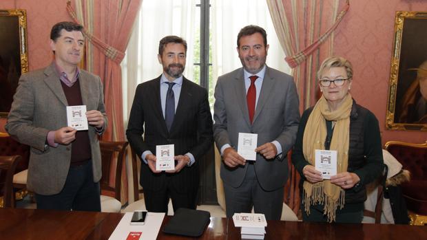 Reunión sobre las iniciativas turísticas vinculadas a la Feria de Abril de Sevilla 2018 por parte del Consorcio de Turismo y FIBES