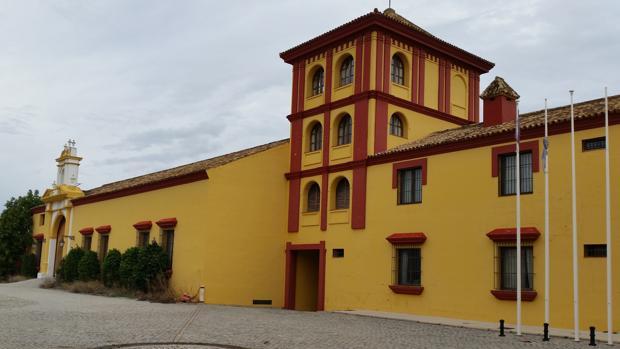 Estado del hotel de lujo La Boticaria en 2015