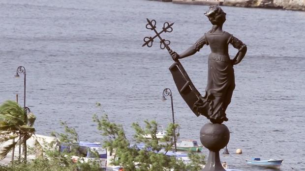 La Giraldilla de La Habana, ciudad hermanada con Sevilla