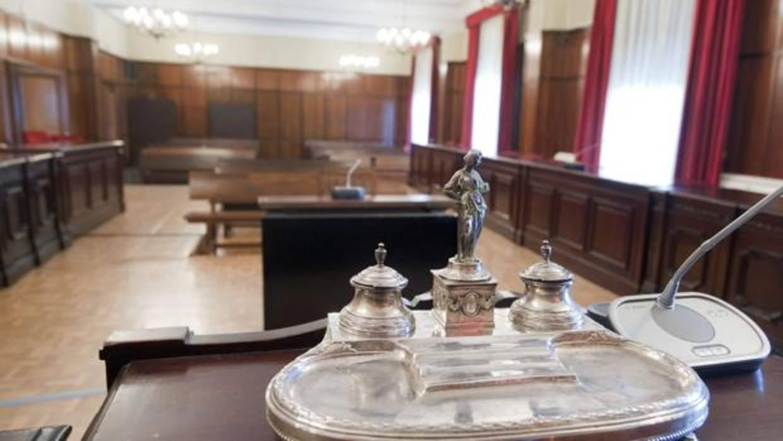 La suspensión de 25.000 juicios al año en Sevilla ralentiza aún más la Justicia