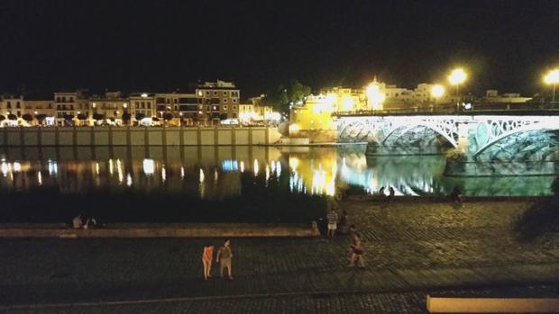 viaje ruso azotar en Córdoba