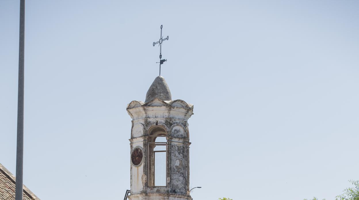 Adepa ir a la fiscal a por el olvido de la iglesia de san - El tiempo en dos hermanas sevilla por horas ...