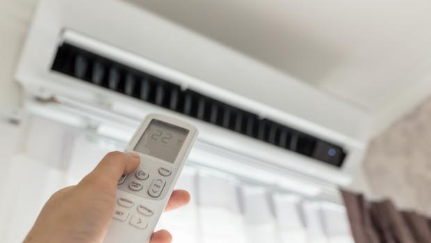 El calor aumentará en un 30 por ciento el consumo energético de los hogares andaluces