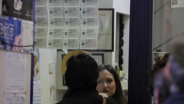 EL tercer premio del Sorteo Especial de Agosto ha caído en Gerena