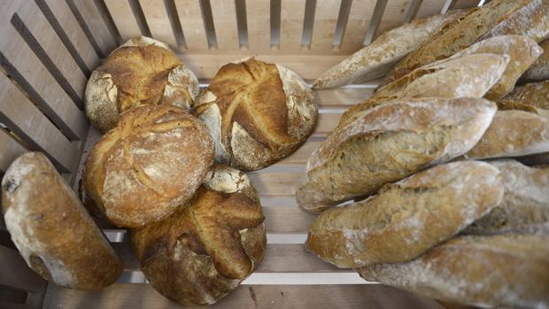 Cada vez son más los establecimientos que ofrecen pan de masa madre y fermentación lenta