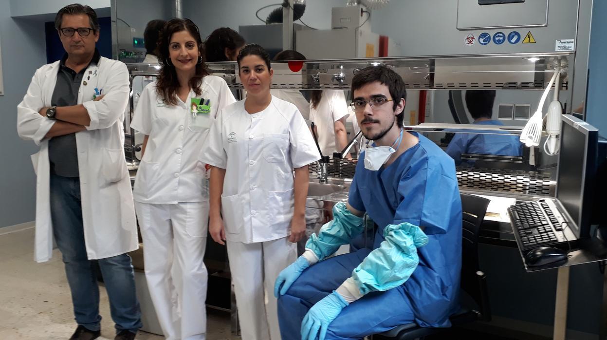 Una unidad de Anatomía Patológica más moderna y segura en el ...