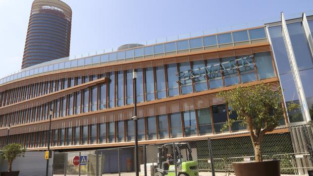 El Centro Comercial Torre Sevilla Abrirá Sus Puertas El Miércoles 26