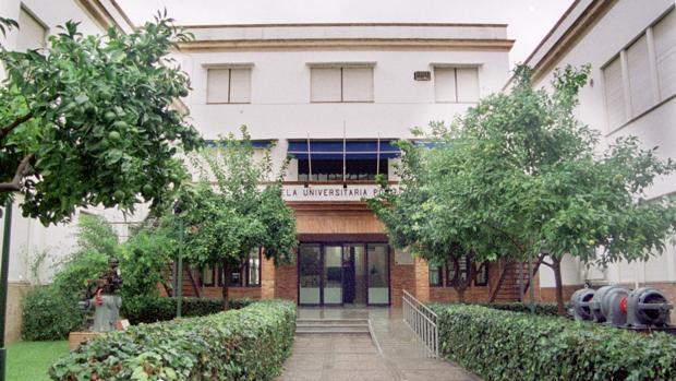 Escuela Universitaria Politécnica