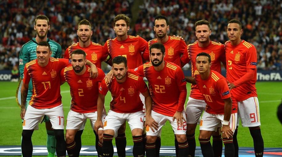 España-Inglaterra: horario, fecha, TV y dónde ver online