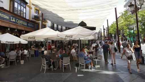 Plaza de la Campana