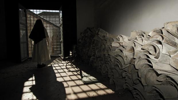 El Convento Madre de Dios es un BIC que sufre grandes daños desde hace décadas
