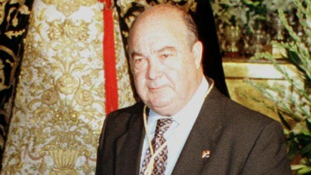 El empresario José Manuel Campos, director-gerente de Toldos Quitasol, ha fallecido este lunes en Sevilla