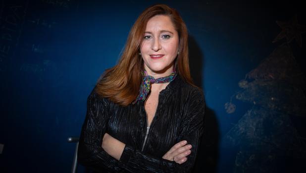Ana Graciani, nueva presidenta de la Fundación SGAE