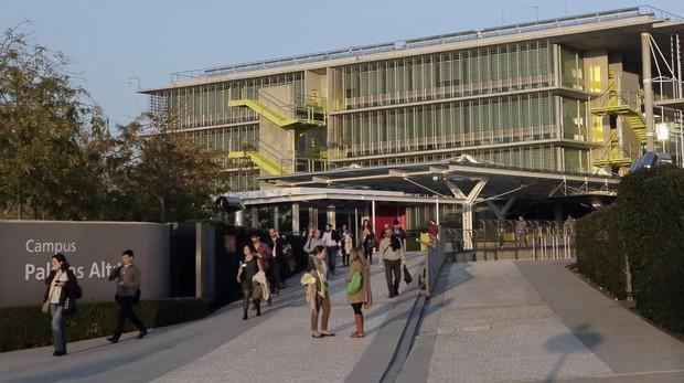 Campus de Palmas Altas