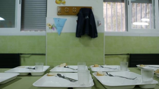 Los padres de Sevilla quieren comedores escolares también enSecundaria