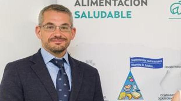 Luis J.Morán Fagúndez presidirá el consejo general de colegios
