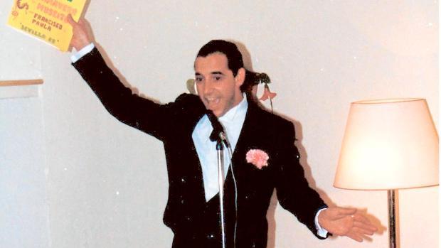 Francisco de Paula Medina Navarro
