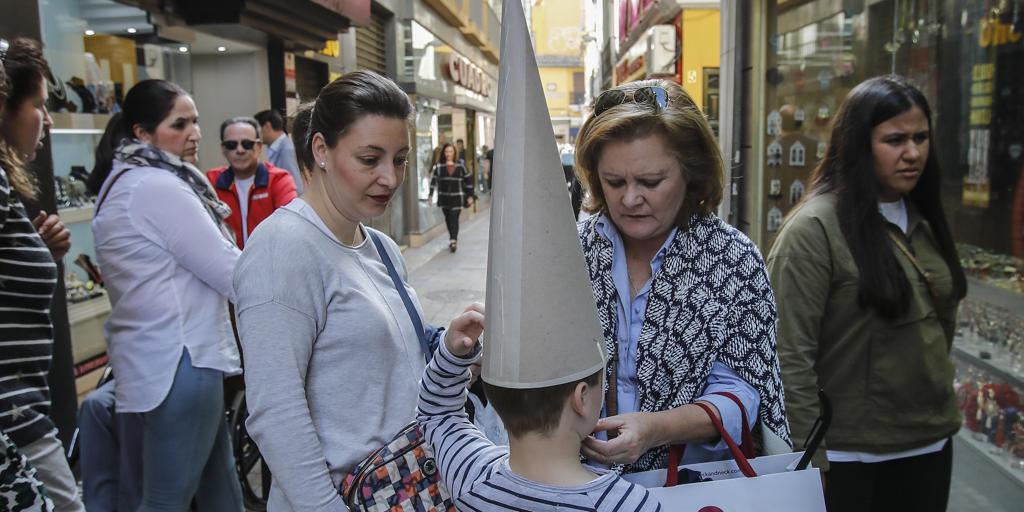 Alquilar un piso en el entorno de la Catedral de Sevilla puede costar el doble que en la Campana